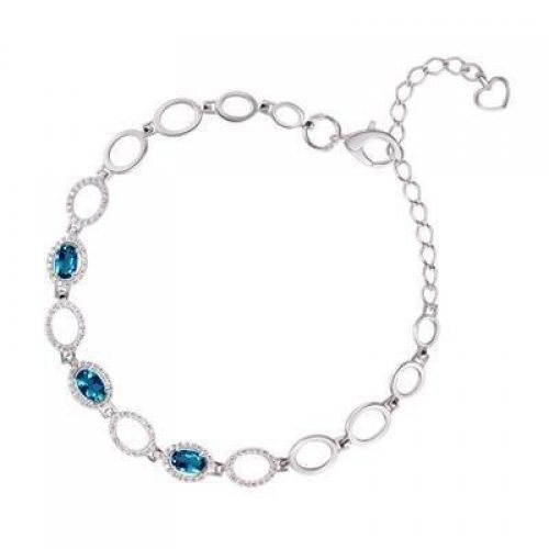 Камень: Кварц London blue