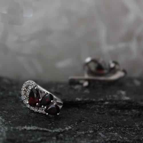 Камень: Гранат
