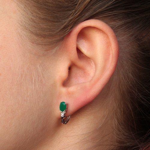 Камень: Зеленый агат